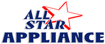 All Star Appliance Logo